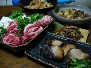 3月20日の晩御飯