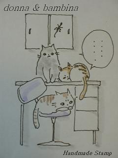 1.2011.07.1.一輪車のねこ 002 blog