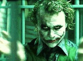 バットマンは見て無いけど噂では評価高いので