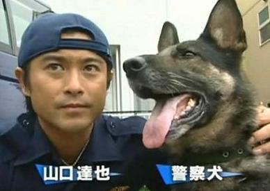 ザ!鉄腕!DASH!!~警察犬vsハイテク刑事~