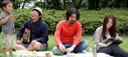 ラリパッパ/小林宏彰