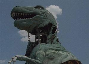 恐竜いらない/本田雅英2