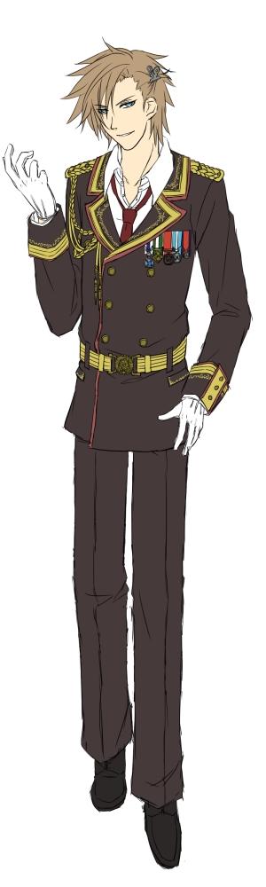 圖片搜尋: 軍服