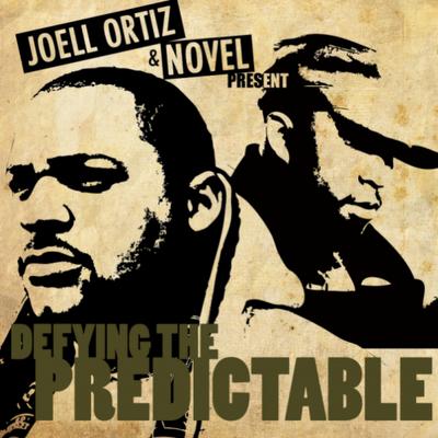 Joell Ortiz  Novel - Ghetto Pt. 1
