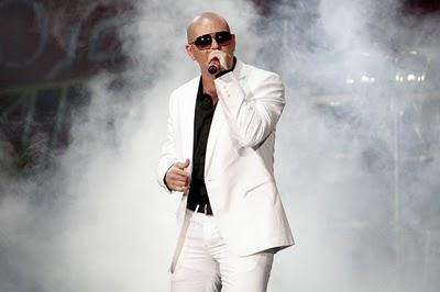 Pitbull- Not My Love (prod. Darkchild)