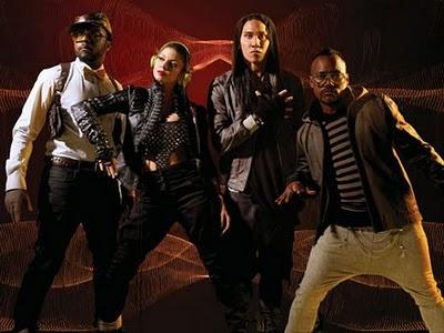 Black Eyed Peas- Grapes