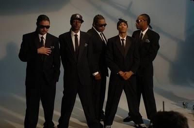 Bone Thugs-N-Harmony- Gangstas Glory