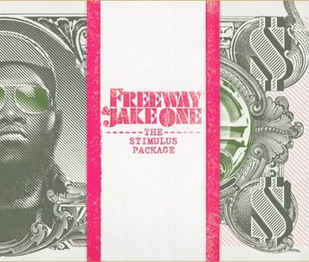 Freeway  Jake One One Thing (feat. Raekwon)