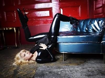 Lady GaGa- Retro Physical (CDQ)