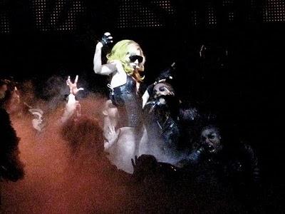 Lady Gaga - Fooled Me Again (Honest Eyes)