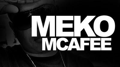 Meko Mcafee - Oldschool