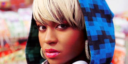 Ester Dean #8211; Drop It Low (Remix) [feat. Diddy, Lil Wayne, Trey Songz  Chris Brown]