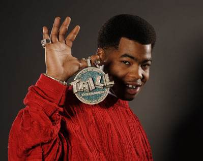 Webbie- My People