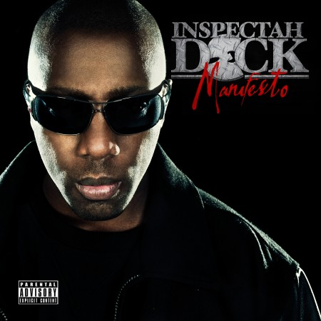 Inspectah Deck Ft Raekwon  AC-The Big Game