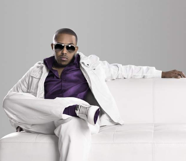 Marques Houston- Kickin' And Screamin' (No DJ)