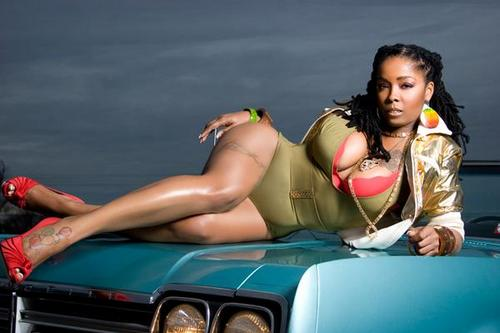 Khia- Been A Bad Girl