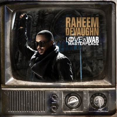 Raheem DeVaughn The Greatness