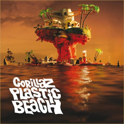 The Gorillaz Superfast Jellyfish (feat. Gruff Rhys x De La Soul)
