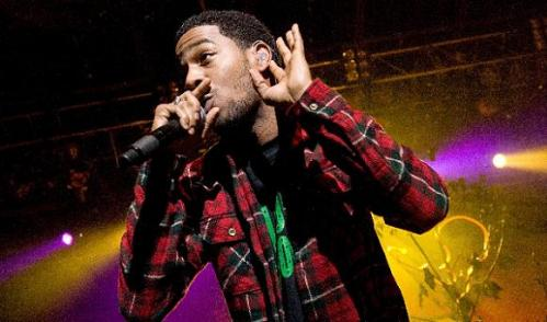 KiD CuDi- Know Why
