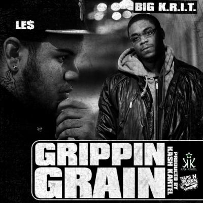 Big K.R.I.T.  L.E.$ #8211; Grippin Grain' (Produced by Kash Kartel)