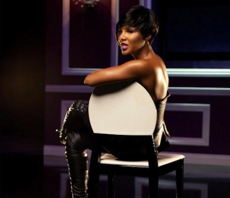 Toni Braxton- If I Have To Wait (prod. Harvey Mason)