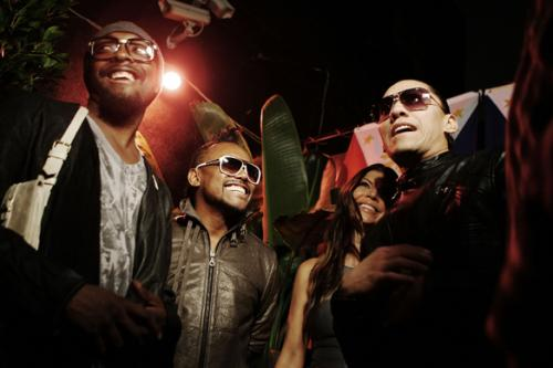 apl.de.ap- We Be Workin' (Ft. Will.I.Am)