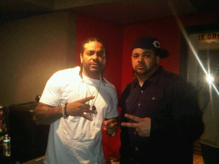 Joell Ortiz  Jim Jones-Nissan, Honda, Chevy