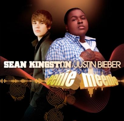 Justin Bieber ft. Sean Kingston- Eenie Meenie [CDQ]