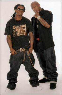 Birdman Loyalty (feat. Lil' Wayne x Tyga)