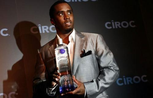 Diddy (ft. The Dream) #8211; They Don't Love Me (CDQ)