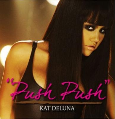 Kat Deluna- Push Push (Ft. Akon) [Mastered]