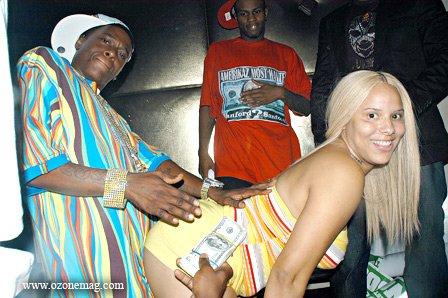 Lil Boosie- Boomerang (Ft. Lola Monroe) (No DJ)