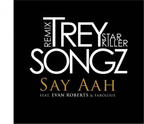 Evan Roberts- Say Aah (Rock Remix) (prod. Starkiller)