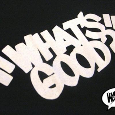 Mekka Don What's Good (feat. Serius Jones)