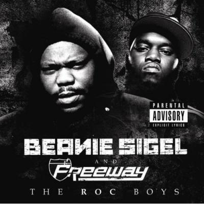 Freeway x Beanie Sigel x Young Chris #8211; Fresh Ta Def