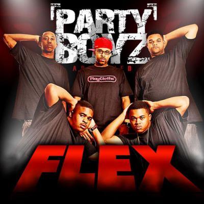 Party Boyz- Flex (Official Remix) Ft. T-Pain  Waka Flocka