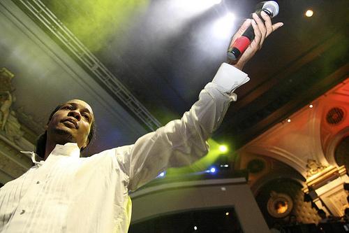 DJ Quik Ft. Suga Free- Nobody