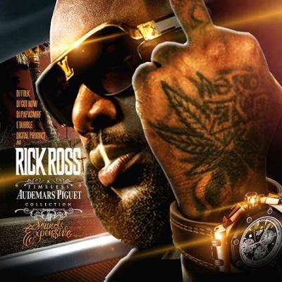 Rick Ross ft. OJ Da Juiceman  8Ball- Poppin Bottles [No DJ]