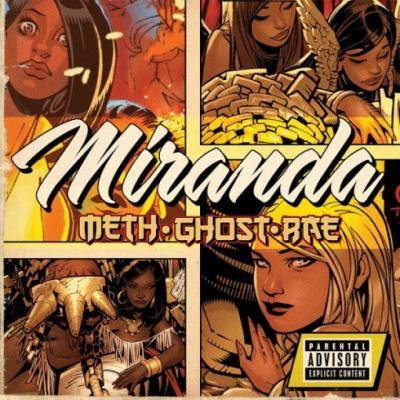 Method Man x Ghostface Killah x Raekwon #8211; Miranda
