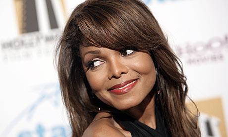 Janet Jackson #8211; Nothing [Radio Rip]