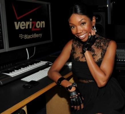 Brandy- Who's The Loser Now (prod. by Timbaland)