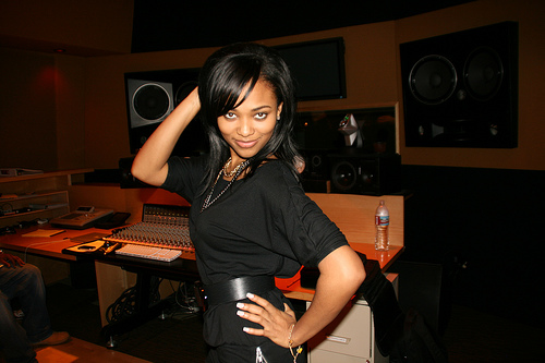 Teairra Mari #8211; Oh Let's Do It x Daddy's Home (Remixes)