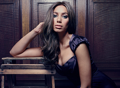 Leona Lewis- Can You Handle It x I Didn't Wanna Hurt You x Intervention