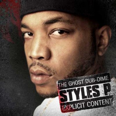 Styles P. The Street Life
