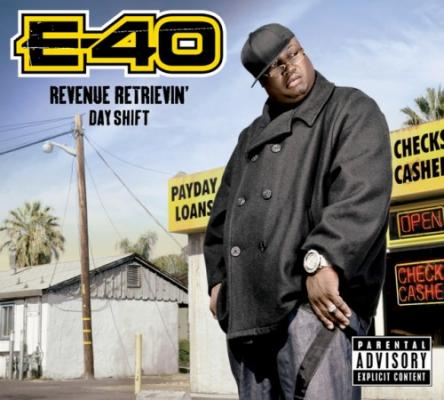 E-40- Ft. Gucci Mane- Whip It Up