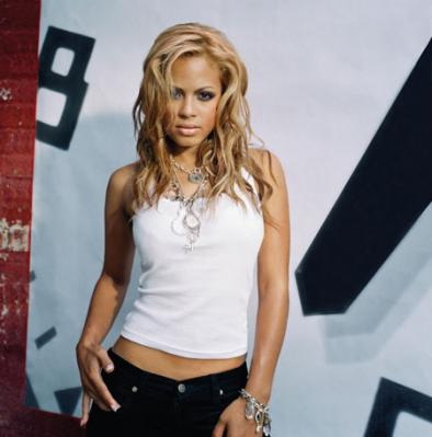 Christina Milian- I'm Not Perfect x Trapped x Virginity