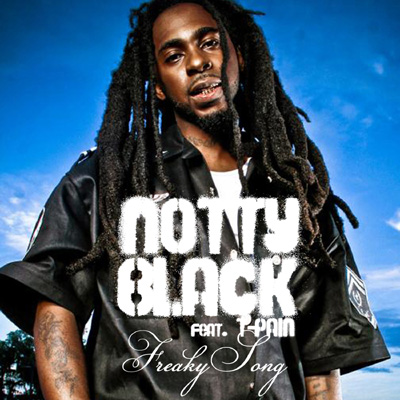 Notty Black Ft. T-Pain #8211; Freaky Song [CDQ] (Clean)