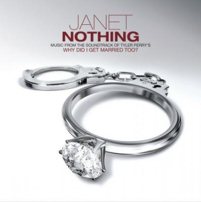 Janet Jackson- Nothing [CDQ] x Behind The Scenes