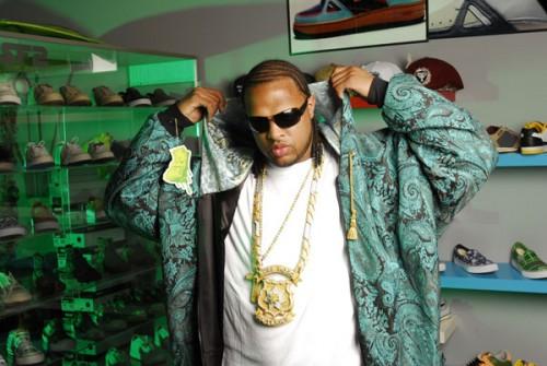 Jimmy Boi- Imma Thug (Ft. Slim Thug)
