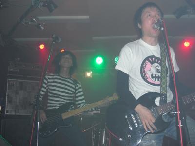ノーリーズン 2010 1.30